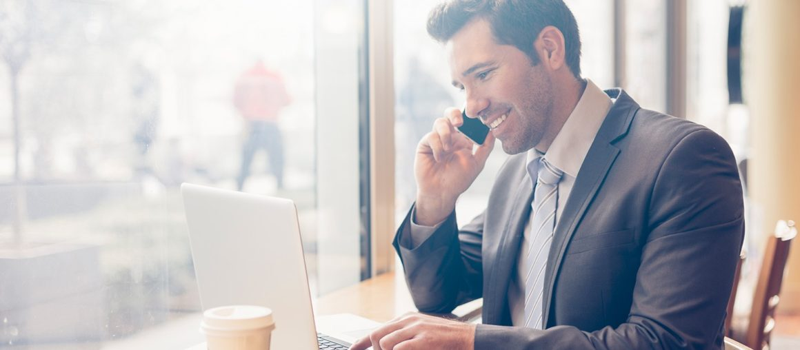 Transform the Customer Experience with an Intelligent Contact Center